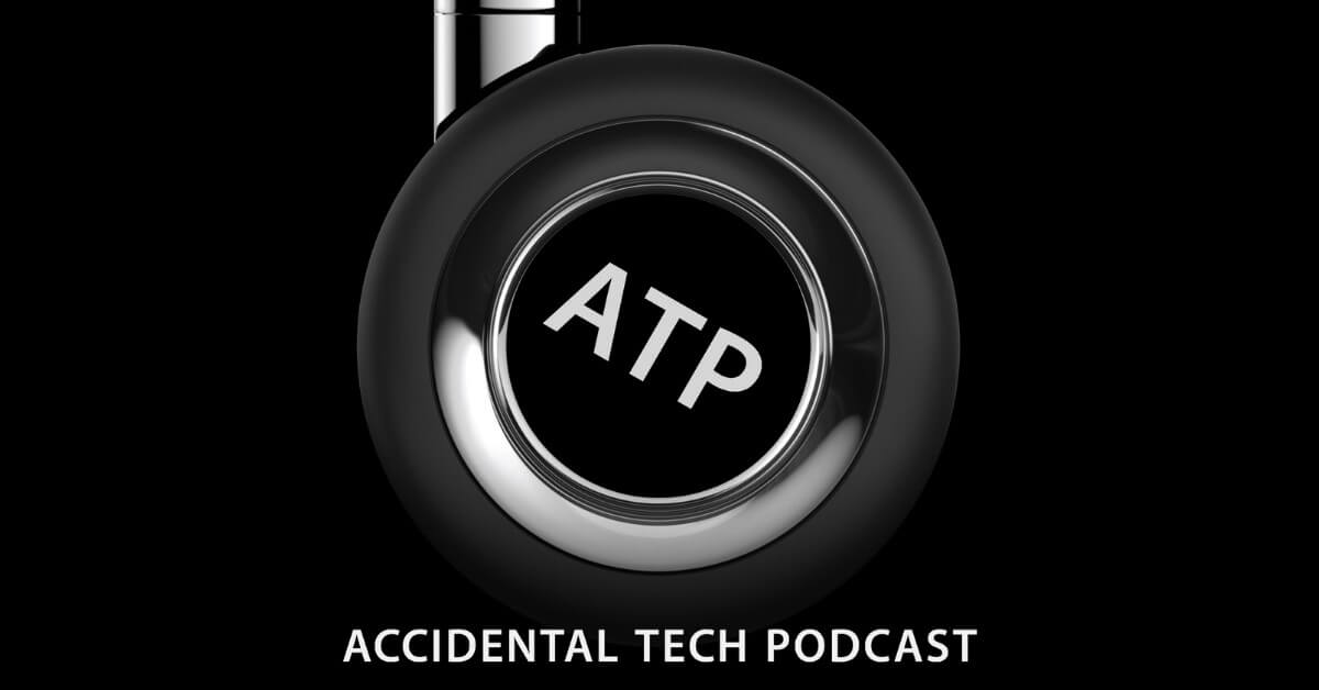 Album art for the Accidental Tech Podcast