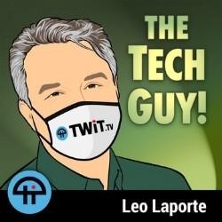The Tech Guy album art