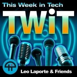 TWIT podcast album art