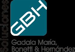GBH Soluciones logo